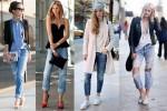 3 combinaciones que te harán decir: '¡No sin mis jeans!'