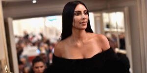 Kim Kardashian revela tres claves para bajar rápidamente de peso