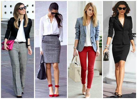5 Outfits para verte trendy de acuerdo a tu profesiu00f3n - Moda Estilo Mujeres
