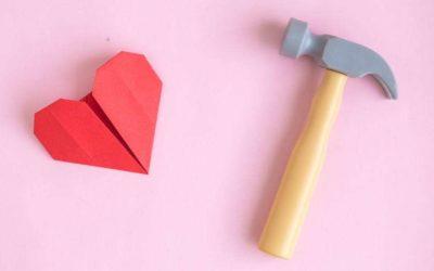 ¿Tu pareja está dañando tu autoestima?