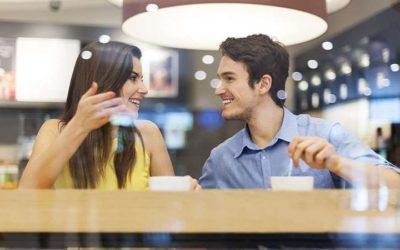La gran diferencia entre ligar, cortejar y acosar cuando buscas pareja