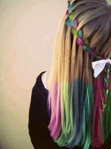 pinta tu cabello