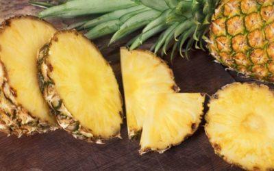 Razones médicas para comer piña cada día