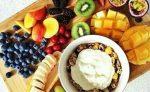 Vitaminas que te hacen estar más bella y en qué alimentos las encuentras