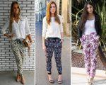 Cómo lucir el estilo pijama (sin morir en el intento)