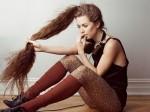 Cómo hacer que el cabello crezca más rápido y sano.