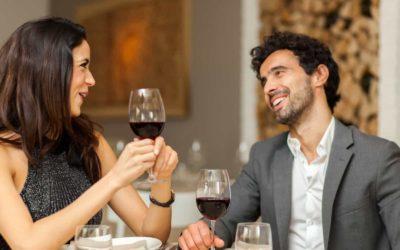 Evita estas comidas antes de una cita