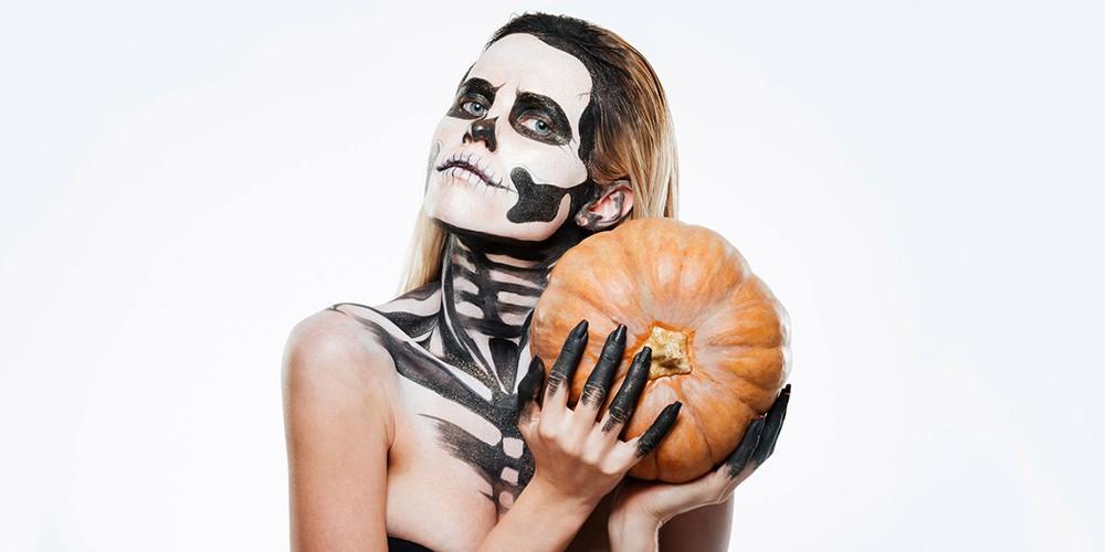 Halloween Makeup: Cómo lograrlo en 11 sencillos pasos