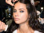 Whisking: La nueva 'makeup trend' que está dominando las pasarelas