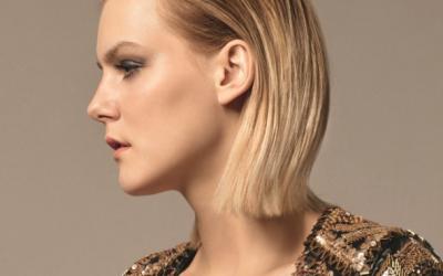 16 peinados sencillos para Navidad
