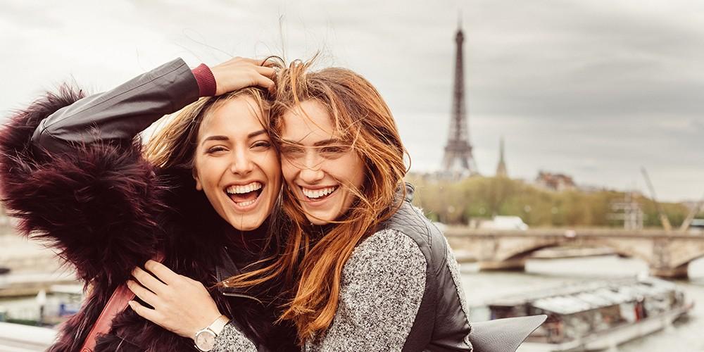 Las 5 reglas de belleza que toda 'french girl' sigue