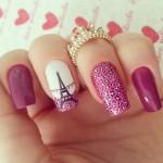 Cinco opciones de nail art para esta primavera