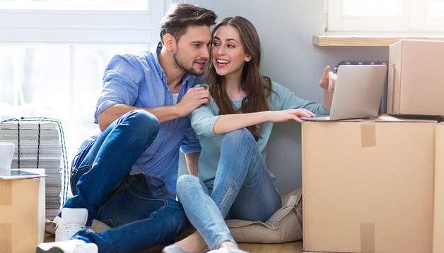 5 cosas que debes pensar antes de vivir con él